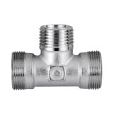 Male nickel fitting