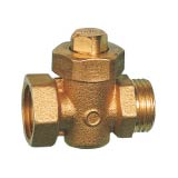 Drain valve female / male